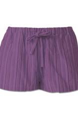 Stripped Hippie Shorts