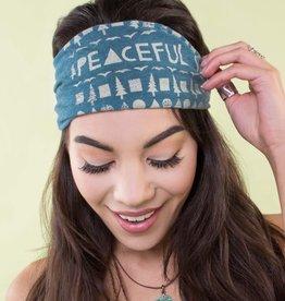 Soul Flower Peaceful Soul Headband