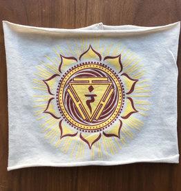 Soul Flower Solar Plexus Chakra Headband