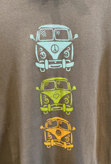 Hippie Bus Organic Cotton Long Sleeve