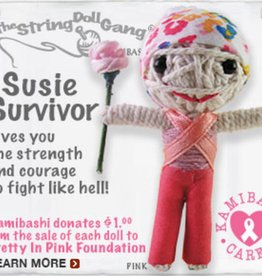 Kamibashi Susie survivor