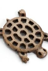 SERRV Turtle Trivet