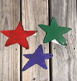 Back To Nature Loose Star Colored