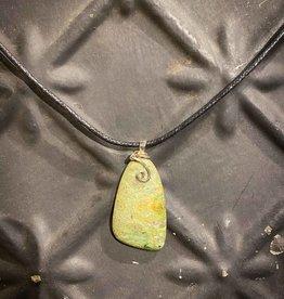 Brooke Jewelry South Dakota Pendant