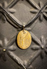 Brooke Jewelry Picture Jasper South Dakota Pendant