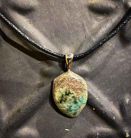 Brooke Jewelry Arizona Pendant