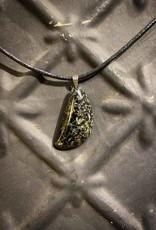 Brooke Jewelry South Dakota Stone Pendant