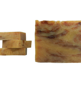 Shameless Soap Co Citrus Cedar Sage