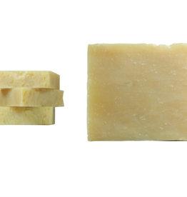 Shameless Soap Co Creamy Plumeria Bar Soap