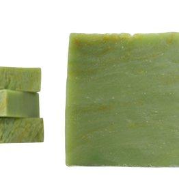 Shameless Soap Co Four Leaf Clover Soap