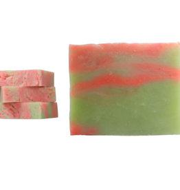 Shameless Soap Co Red Clover Bar Soap