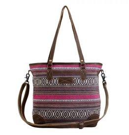 Myra Bag Exuberant Spirit Shoulder Bag