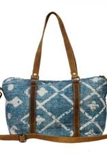 Myra Bag Style Quotient Mini Duffle