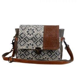 Myra Bag Spell Bound Messenger Bag