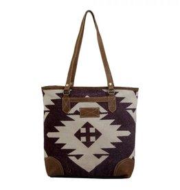Myra Bag Earthy Tote Bag