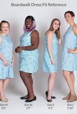 Global Mamas TS Boardwalk Dress