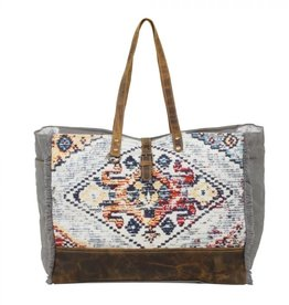 Myra Bag Dreamy Affair Weekender Bag