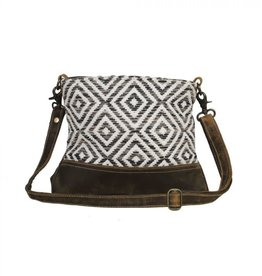 Myra Bag Percision Small & Crossbody Bag