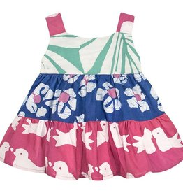 Global Mamas TS Baby Carousel Dress