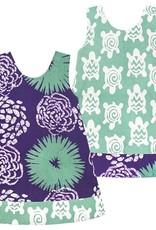 Global Mamas TS Baby Reversible Dress