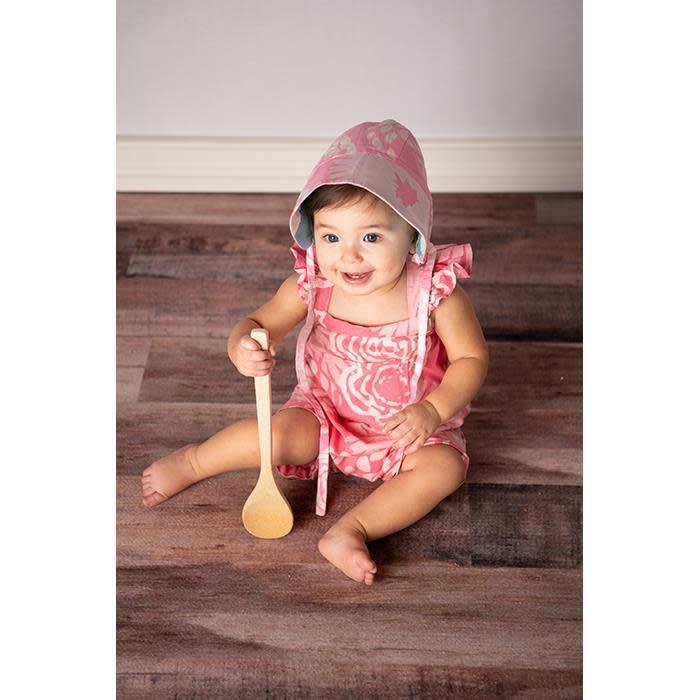 Global Mamas TS Baby Romper