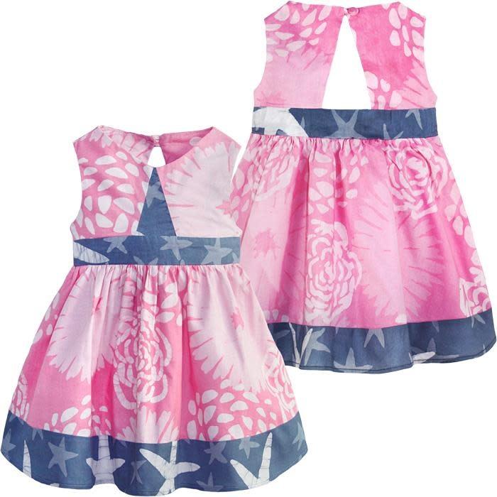 Global Mamas TS Baby Twirl Dress