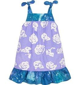 Global Mamas TS Girls Pocket Dress