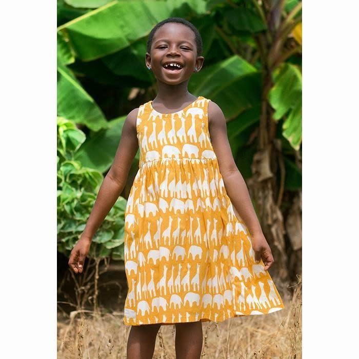 Global Mamas TS Girls Sundress