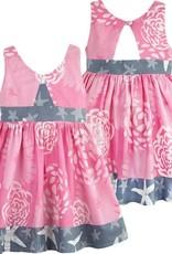 Global Mamas TS Girls Twirl Dress