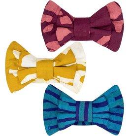 Global Mamas Dog Bow Tie