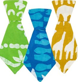 Global Mamas Dog Tie