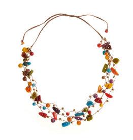 SERRV Confetti Necklace