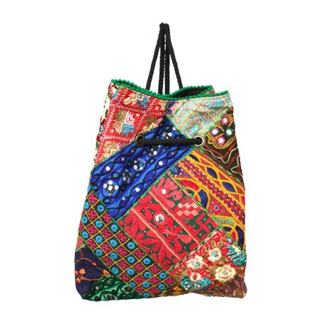 WorldFinds Kutch Backpack