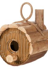 SERRV Cozy Tilob Birdhouse