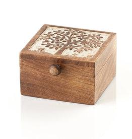 SERRV Tree of Life Box