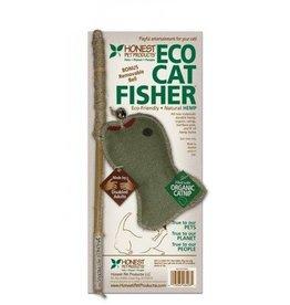 Honest Pets Eco Cat Fisher