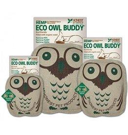 Honest Pets Eco Owl Buddy