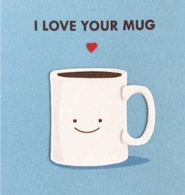 Good Paper Love Your Mug