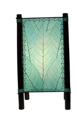 Eangee Fortune Cocoa Lamp