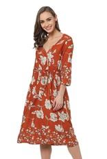 Myra Bag Flowery Feel Dress