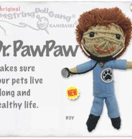 Kamibashi Dr.PawPaw