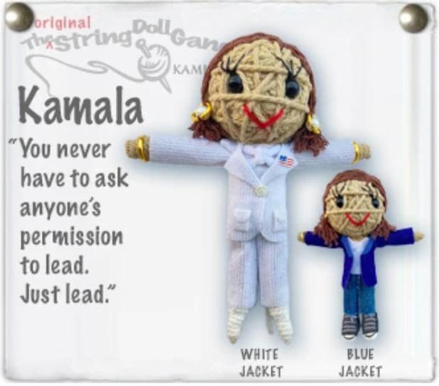 Kamibashi Kamala