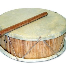 JamTown Tinya Double Junior Drum