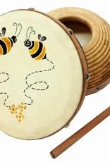 JamTown Junior Bee Hive Drum