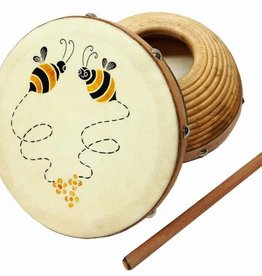 JamTown Junior Bee Hive Drum