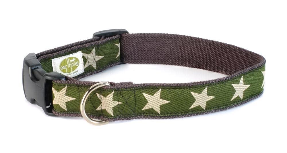 Earthdog Kody Adjustable Hemp Collar