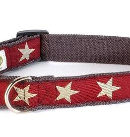 Earthdog Kody II Adjustable Hemp Collar