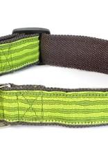 Earthdog Dietrich Adjustable Hemp Collar