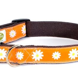 Earthdog Astrid Adjustable Hemp Collar
