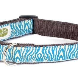 Earthdog Fletcher Adjustable Hemp Collar